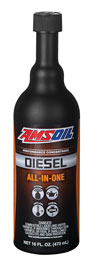 Diesel All-In-One (ADB)