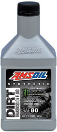 Synthetic Dirt Bike Transmission Fluid (DBTF)