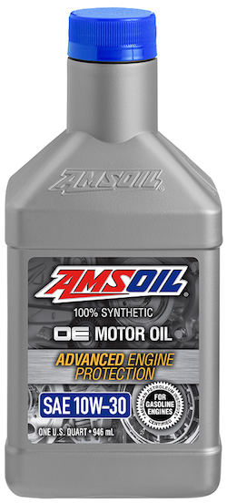Amsoil Oe 10w 30 Synthetic Motor Oil