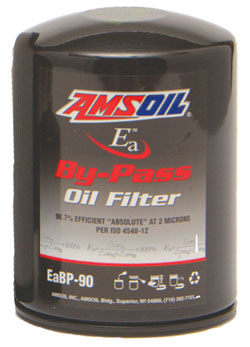 Ea By-Pass Oil Filters (EaBP)